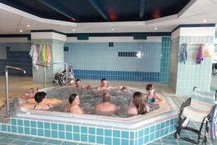 Hydroterapia 2013