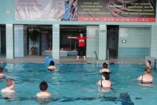 Hydroterapia 2014