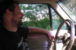Jeep Silesia