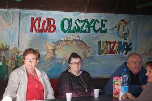 Ognisko na Olszycach