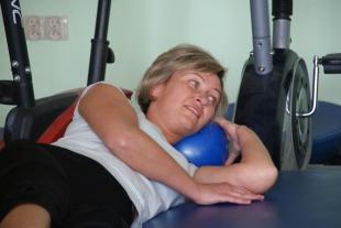 Rehabilitacja indywidualna