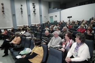 Walne Zebranie Członków Stowarzyszenia 2013