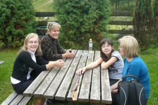 Wycieczka do Brennej - grupa 2