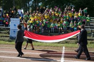 XV Powiatowe Igrzyska Osób Niepełnosprawnych