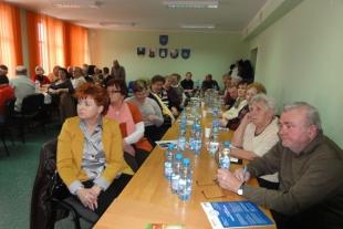 Zebranie informacyjne