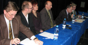 Walne, Sprawozdawczo-Wyborcze Zebranie Członków Stowarzyszenia