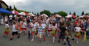 IV Integracyjny Festyn z okazji Dnia Dziecka