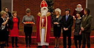 Integracyjne spotkanie świąteczne