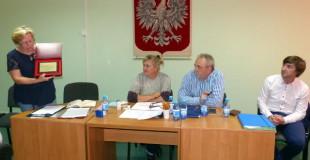 Zebranie informacyjno-organizacyjne
